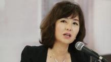 """공지영 """"자살·절필 악성 댓글 쏟아져…조직적 움직임"""""""