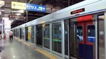 서울지하철 CCTV 95% 무용지물