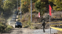 이어지는 NLL 논란, 남북 군사공동위서 끝장 논의