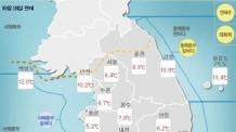 [날씨&라이프] 전국 맑은 날씨…10도 이상 일교차 주의