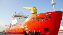 철도硏-극지硏, 남극 얼음 건너는 가설교량 개발