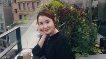 '홀쭉해진' 이경규 딸 이예림…한달 만에 9㎏ 재감량?