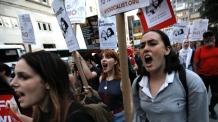 미투 운동으로 권력가 201명 낙마…절반은 여성으로 대체