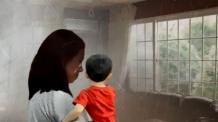 또 우울증 범죄…간이욕조서 4살 아들 익사 시도한 친엄마 '횡설수설'