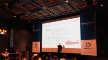 '토큰뉴스 컨퍼런스' 개최…국내외 다수의 블록체인기업 및 ICO를 준비하고 있는 회사들의 프로젝트 소개