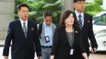 北, 유엔 안보리에 북중러 '대북제재 완화' 회람 요청