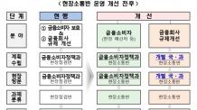 (12:00)간판 바꾼 '금융현장소통반' 계층별ㆍ투트랙 운영한다