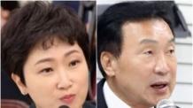 """이언주, 손학규에 """"폐쇄적이고 기득권 연연"""""""