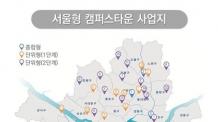 '대학도시 서울'… 캠퍼스타운조성에 힘준다
