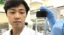 환경오염없이 친환경 수소생산…고성능 나노입자 촉매 개발