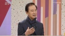 """김홍신의 충격 고백 """"대학 휴학하고 건달 보스 생활했다"""""""