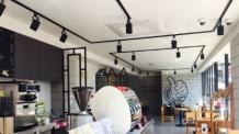 커피 프랜차이즈 '텀브커피', 모던한 분위기의 시즌3 신규 매장 오픈