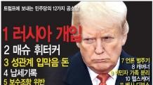 美 민주, 하원장악 위세…트럼프 압박 12가지 카드