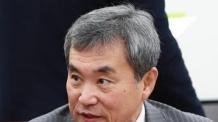 """이상돈 """"이언주 탈당 수순, 한국당 입당 좋은 현상"""""""