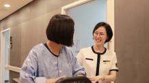 간호 1등급 대찬병원이 완성한 간호간병통합서비스11월 5일부터 시행