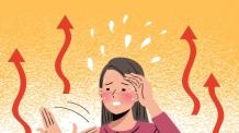 """""""수술로 인한 폐경 여성, 자연 폐경보다 갱년기 더 힘들다"""""""