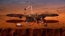 """NASA """"인류, 25년 이내 화성 착륙 가능"""""""
