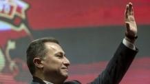 '부패 유죄' 마케도니아 전 총리, 투옥 앞두고 헝가리 망명
