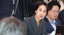 눈물로 예산 따낸 김수민… '울고불고 싸워서' 따냈다?