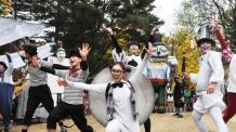 서울로7017서 '이상한 나라' 펼쳐진다…인형극 퍼레이드