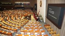 (온라인용)국회 본회의 파행에 노숙인ㆍ장애인 등 소외계층 어쩌나