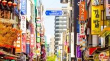 (주말)[숫자로 읽는 서울] '위기의 명동'이라는데 관광객 선호도는 1위?