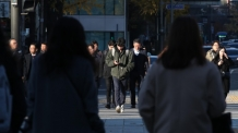 [내일 날씨] 주말 아침 기온 '뚝'…미세먼지 차츰 옅어져
