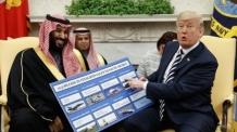 이란 제재 놓고 미국-사우디 불협화음