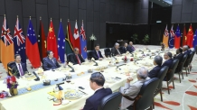 APEC서 정면 충돌한 미ㆍ중…정상회의 공동 성명 도출에 진통 예상