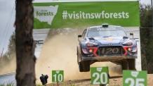 현대차 모터스포츠, WTCR 종합우승-WRC 준우승