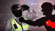 제주서 만취 중국관광객 2명, 출동한 경찰관 폭행 '구속'