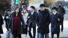 [날씨] 내일 전국에 눈ㆍ비…오후부터 기온 '뚝'