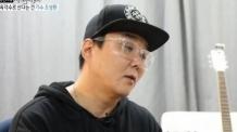 """조성환 """"육각수때 헬기 타고 다녀…도민호 사망 후 우울증"""""""