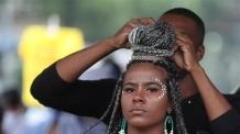 BRAZIL FESTIVITIES <YONHAP NO-0685> (EPA)