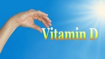 노인환자 비타민D 결핍땐 퇴원 늦어지고 치매 위험은 'UP'