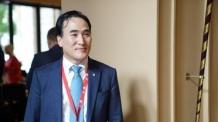 김종양, 한국인 최초 인터폴 총재 올랐다