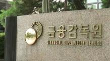 (일요일 온라인 12시엄수)금감원, 외감인 대상 회계현안 설명회 개최