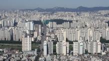 서울 집값 하락 선봉장은 '재건축'