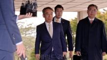 임종헌 1심 재판 시작…현직 판사들 무더기 증인 설까