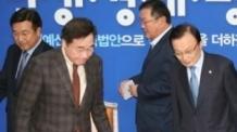 고위 당정청 회의 12일 개최…예산안 통과 후속 방안 논의