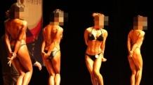 빼빼로 몸매 줄고…근육 키우는 여성들