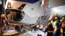 (1100) 코레일, 선로전환기 일제점검 등 KTX사고 대책 발표…오영식 사퇴