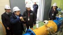 가스안전公, 동절기 도시가스 공급시설 긴급점검 실시