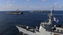 軍, 13~14일 독도방어훈련 실시…함정, 항공기도 참가