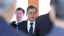 文대통령, 16명 차관급 인사…서울대 9명ㆍ전남 4명