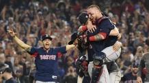 WS 우승 보스턴, 135억원 부유세…팀 연봉 2700억원