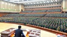 """北 """"비핵화길 영원히 막힐수도…美, 공동성명 성실 이행해야""""(종합)"""