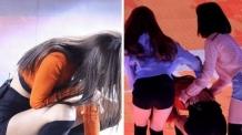 무대서 쓰러진 설현…SNS서 근황 공개
