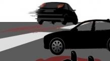 불법 우회전에 다친 운전자 두고 뺑소니…50대 목사 500만원 벌금형