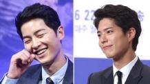 송중기-박보검에 더 열광하는 이유…팬들과 함께 6년째 보육원 봉사